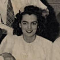 Sally-Ann-Forrester
