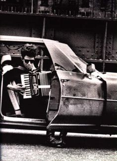 Tom Waits II