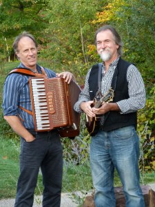 "New England's Jeremiah McLane: Simply ""The Best!"" – Accordion Americana"