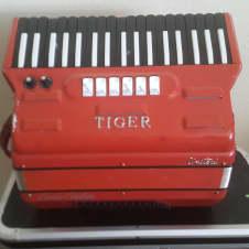 Titano Tiger
