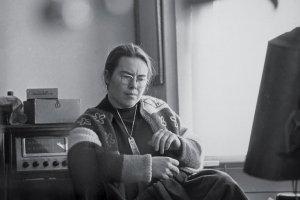 Pauline Oliveros IV