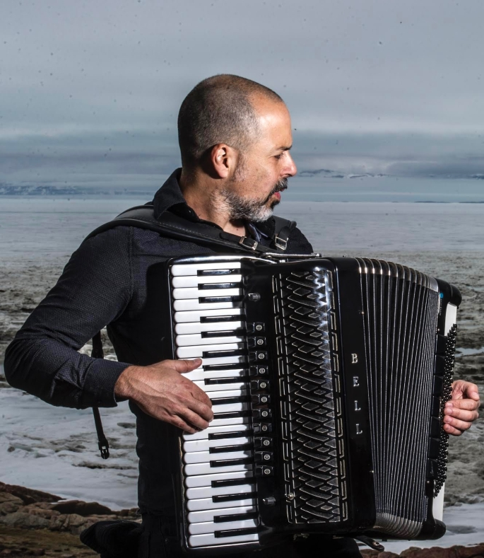 Accordion Americana – It's all about the music!