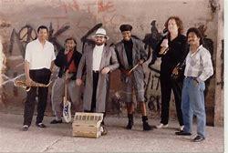 The Bon Ton Soul Accordion Band II