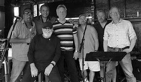 The Bon Ton Soul Accordion Band III